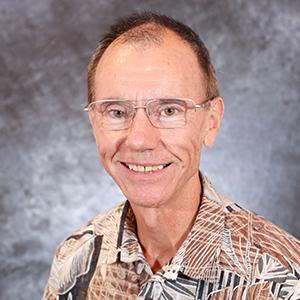 Dr. Graeme A. Reed, MD