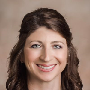 Dr. Lisa M. Jaubert-Miazza, MD