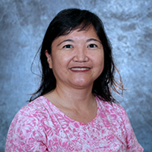 Dr. Kristine M. Uramoto, MD
