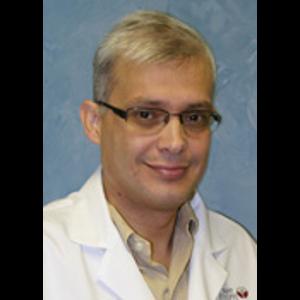 Dr. Ahmad Ghabsha, MD