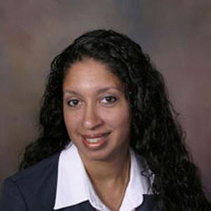 Dr. Natasha M. McKay, MD