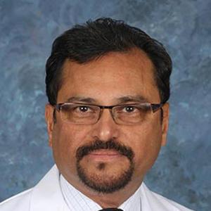 Dr. Amir A. Noorani, MD