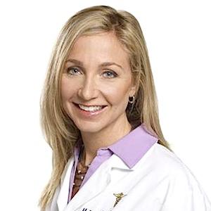 Dr. Melina B. Jampolis, MD