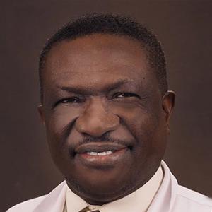 Dr. Oladiran A. Afolabi-Brown, MD