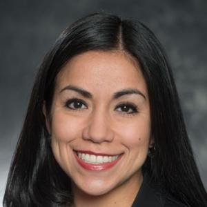 Dr. Maria G. Falcon-Cantrill, MD