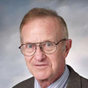 Dr. Wayne S. Chronister, MD