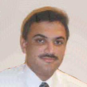 Dr. Syed B. Ahmed, MD