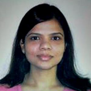Dr. Ulka M. Desai, MD