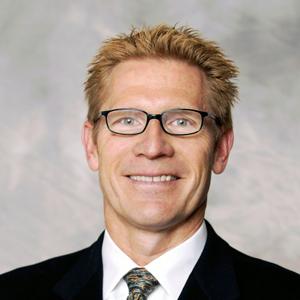 Dr. Brett T. Parkinson, MD