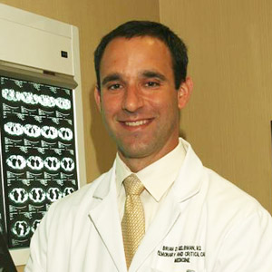 Dr. Brian D. Gelbman, MD - New York, NY - Pulmonary Disease
