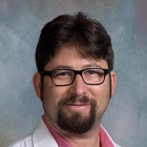 Dr. Eric P. Kleinbaum, MD