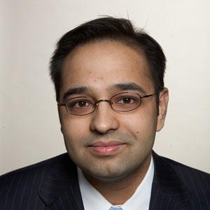 Dr. Sameet A. Palkhiwala, MD