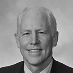 Dr. Robert E. Eberhart, MD