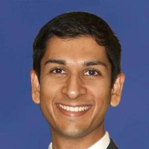 Dr. Neel R. Desai, MD