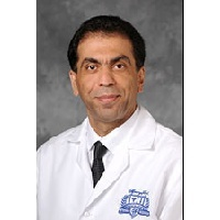 Dr. Mohammad Raoufi, MD - Detroit, MI - undefined