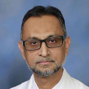 Dr. Mahmood R. Khan, MD