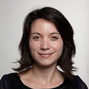 Dr. Elizabeth T. McCormick, MD