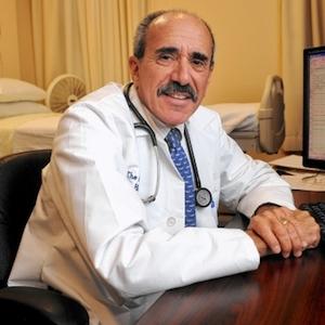 Dr. Steven H. Feinsilver, MD