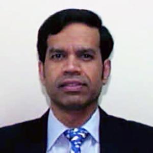 Dr. Suresh R. Nayak, MD