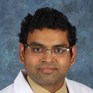Dr. Tarak S. Choksi, MD