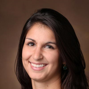 Dr. Sarah M. Mian, MD