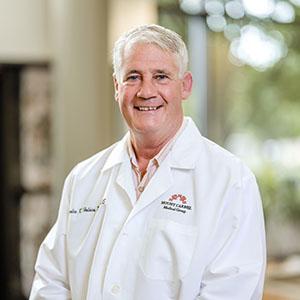 Dr. Charles R. Holden, MD