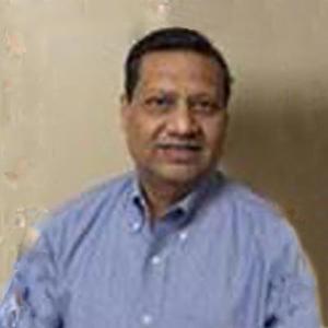Dr. Umesh Gadaria, MD