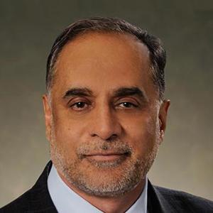 Dr. Dilsher M. Nawaz, MD