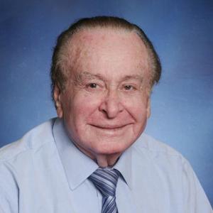 Dr. Moises J. Katz, MD