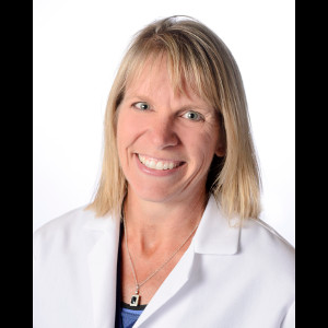 Dr. Constance M. Leahy, MD