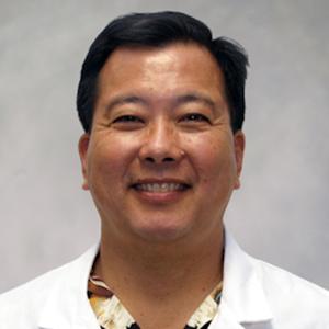 Dr. Alan N. Oki, MD