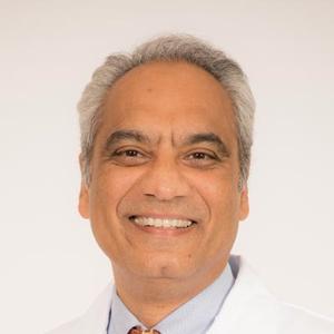 Dr. Niraj Sharma, MD