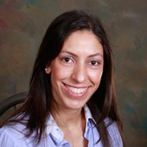 Dr. Maria Isabel I. Rosas Garcia, MD