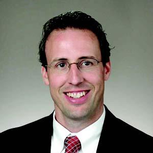 Dr. Warren E. Albrecht, DO