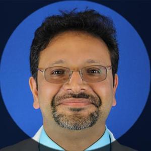 Dr. Raj O. Gupta, MD