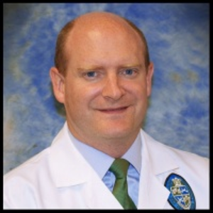 Dr. Wendell M. Heard, MD