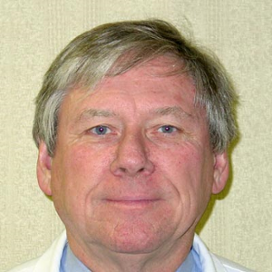 Dr. William B. Ralph, MD