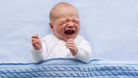 Caring For A Crying Baby