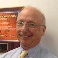 Dr. David Miller, DO - Morrisville, PA - undefined