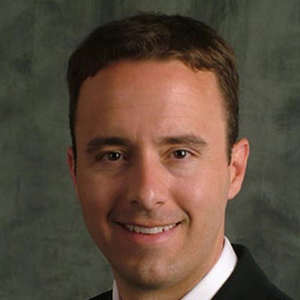 Dr. Chad M. Gonzales, MD