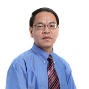 Dr. Jiangyong Min, MD