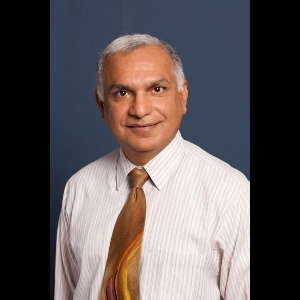 Dr. Naeem Haider, MD