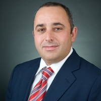 Dr. Dmitri Alden, MD - Poughkeepsie, NY - undefined