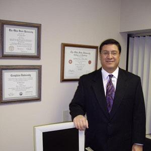 Dr. Jack E. Duran, DDS