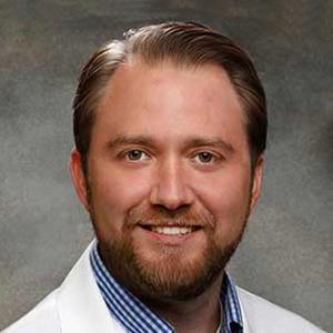 Dr. Matthew S. Boyce, MD