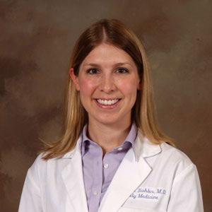 Dr. Meghan R. Buhler, MD