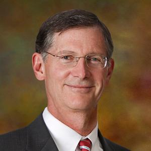 Dr. Charles W. Sorenson, MD