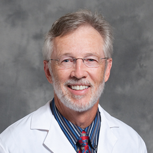 Dr. James C. Barlow, MD