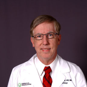 Dr. Lawrence K. Hill, MD