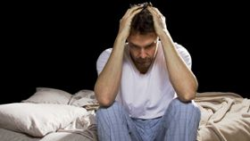 How Divorce Affects Your Sleep and Blood Pressure
